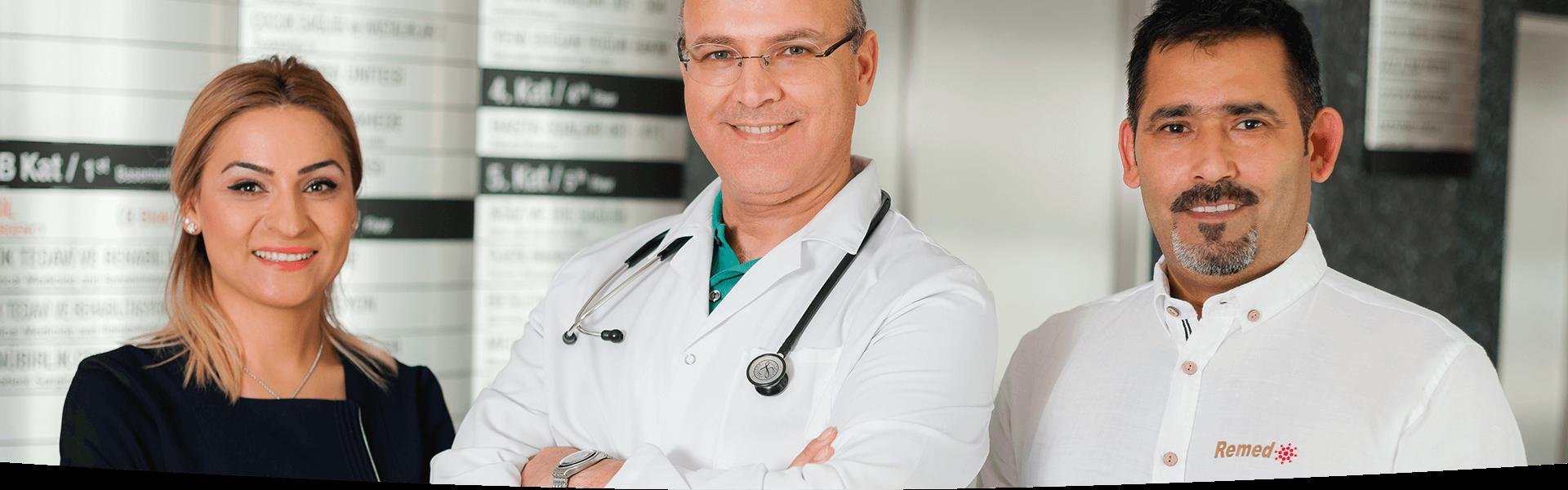 Лучшие врачи, лучшее медицинское обслуживание