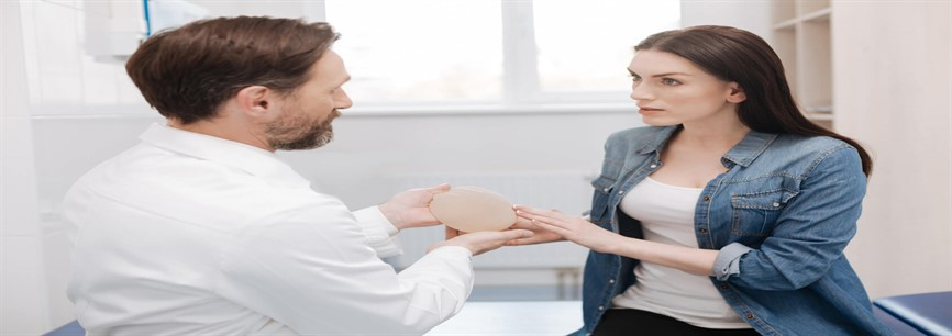 What Is Breast Augmentation? How Much Does It Cost?.