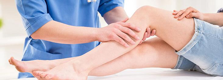 Orthopedics - Knee
