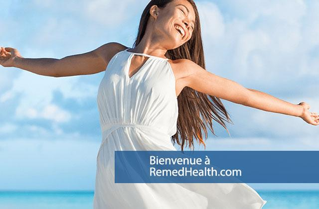 Bienvenue à Remed Health!