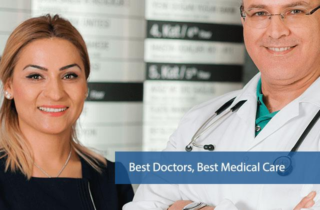 Best Doctors, Best Medical Care
