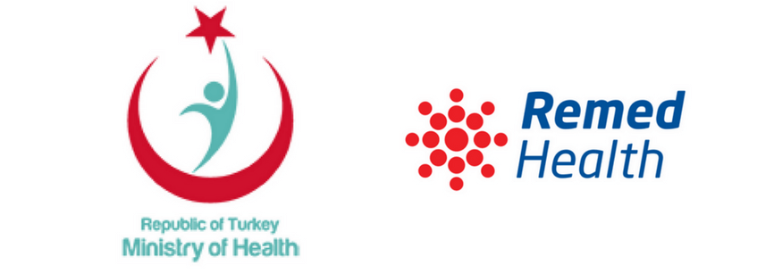 Remed Health Has Been Entitled by the Turkish Ministry of Health as a Medical Tourism Facilitator