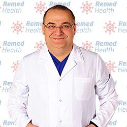 Доктор Махмут Акйылдыз