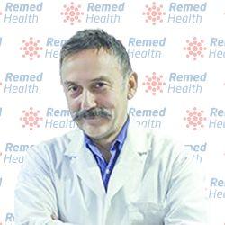 Доктор Ялчин Явузер