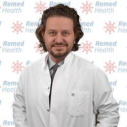 Доктор Ахмет Алтынташ