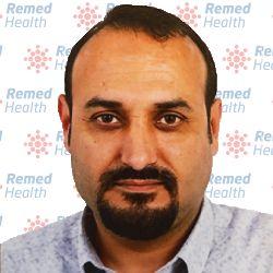 Доктор Хайдар Аданыр