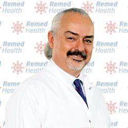 Доктор Эрен Эроглу