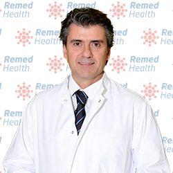 Доктор Исмет Аслан