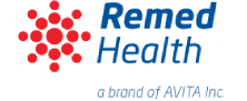 Remed Health Logo